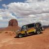 USA – Escape Campervans