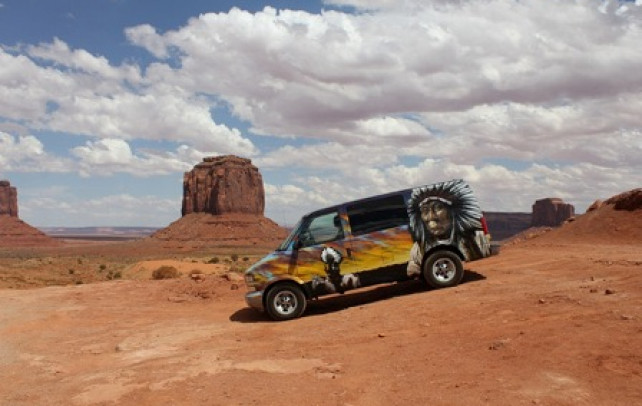 USA – Escape Campervans