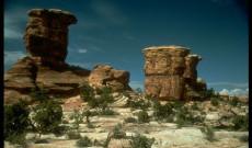 Die Nationalparks im Südwesten