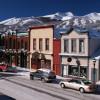 Skifahren Breckenridge – Colorado