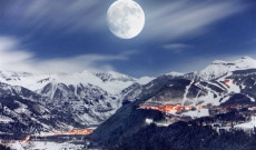 Skifahren Telluride – Colorado