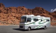 Apollo Campers STAR RV