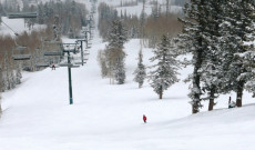 Skifahren Deer Valley, Park City und The Canyons – Utah