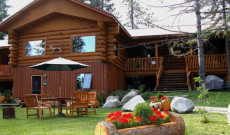 Beaver Guest Ranch – British Columbia – Kanada