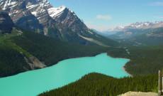 Kanada Westen – Lodge Adventure – Selbstfahrertour