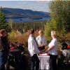 Heiraten in Kanada – Hochzeit auf der Beaver Guest Ranch