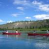 Kanada Aktiv – Rocky Mountain Parks und Kanutour