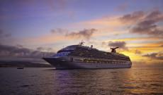 Kreuzfahrten mit Carnival Cruise Lines