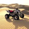 Vermietung von Jetski, Dirt Bike, ATV oder Snowmobil