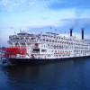Flusskreuzfahrten auf dem Mississippi mit der American Queen Steamboat Company