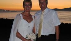 Heiraten im Urlaub in Kanada