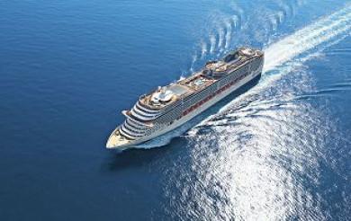 Kreuzfahrten mit MSC Cruises