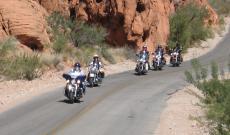Motorradtouren Guided oder Self-Drive USA und Kanada online buchen