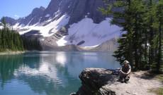 Wandern in den kanadischen Rockies und an der Westküste