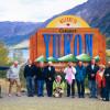 The Classic Yukon – Geführte Kanureisen