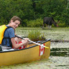 Kanada Osten – Kanutouren im Algonquin Provincial Park