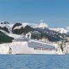Neue Kombinationsreise Schiff und Land Alaska mit Princess Cruises