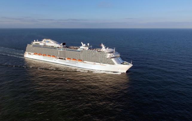 """Neue Kombinationsreise Schiff und Land Kanada und Alaska mit Princess Cruises """"Abseits der Pfade"""""""