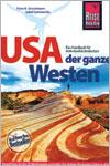 Der ganze Westen der USA als Reiseführer