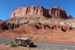 USA Südwesten - Reisebericht und Tips