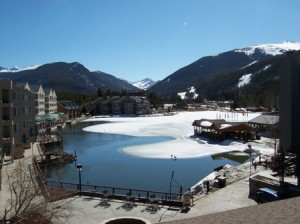 Skifahren Keystone Colorado