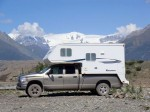 Luxury Camper Go North Alaska