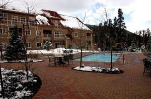 Unterkunft Skireise Keystone Colorado