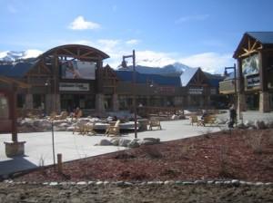 Skifahren Breckenridge und Vail