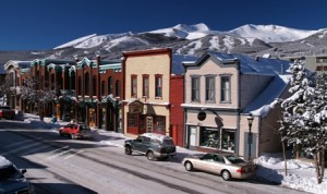 Skireise nach Breckenridge Colorado