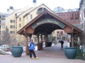 Skireise USA zum Skifahren nach Beaver Creek