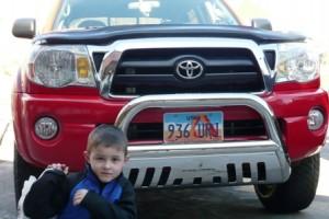 Auto mieten in der USA und Kanada