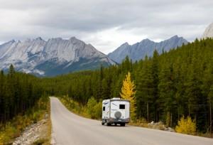Traveland RV Rental - die kanadische Firma mit der modernsten Flotte in Kanada