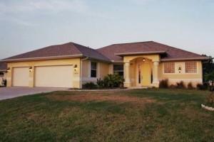 Villen und Ferienhäuser Florida Cape Coral