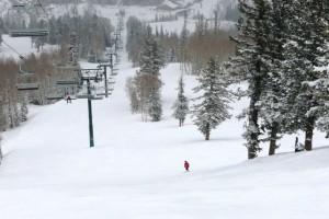 Skireise nach Utah zum Skifahren in Deer Valley