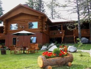 Ranchurlaub British Columbia Beaver Guest Ranch