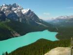 geführte Wohnmobiltour Südwesten Kanada ab Calgary