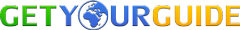 Onlinebuchung von Touren, Ausflügen und Aktivitäten durch GetYourGuide
