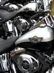 Motorradtouren in Eigenregie