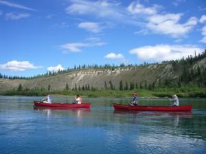 Kanada Aktiv - Wander- und Kanutour