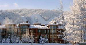 Unterkunft Skifahren Utah in Deer Valley