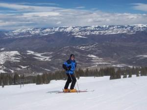 Skisafari zum Skifahren nach Vail, Aspen und Snowmass