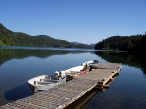 Ranchaufenthalt in British Columbia auf der Beaver Guest Ranch