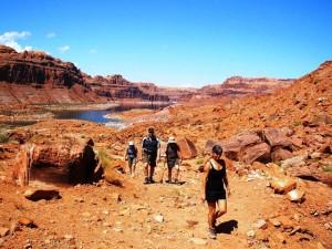Erlebnisreise zu den Navajo-Indianern in Utah
