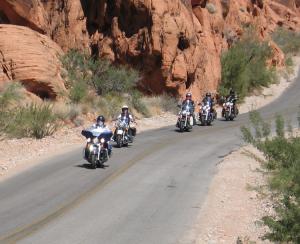 guided oder self-drive Motorradtouren durch die USA und Kanada