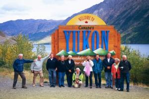 The Classic Yukon