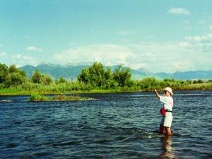 Kanadas Westen - eine Reise zu den schönsten Nationalparks