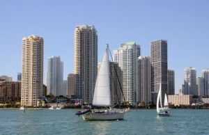 Yachtcharter für einen Segeltörn an der Ostküste der USA