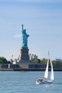 Segeltour entlang der USA Ostküste mit Station in New York
