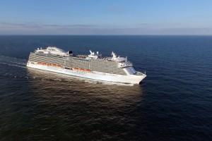 Princess Cruises Historisches Amerika, Princess Cruises Royal Princess, Kreuzfahrten Kanada und Neuengland