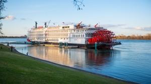 American Empress Flusskreuzfahrten